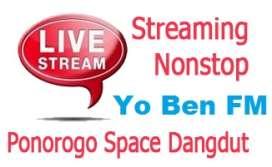 Ponorogo Space Dangdut Koplo