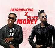 "PHOTO- Patoranking- ""Money"" Ft. Phyno"