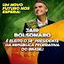 Com 55,13% Jair Messias Bolsonaro é eleito presidente do Brasil. - Brasil acima de tudo e Deus acima de todos!