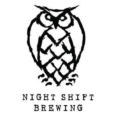 Night Shift Brewing & One Warm Coat Work Together This Winter ~  - Bringing Good Beers & Good People Together...