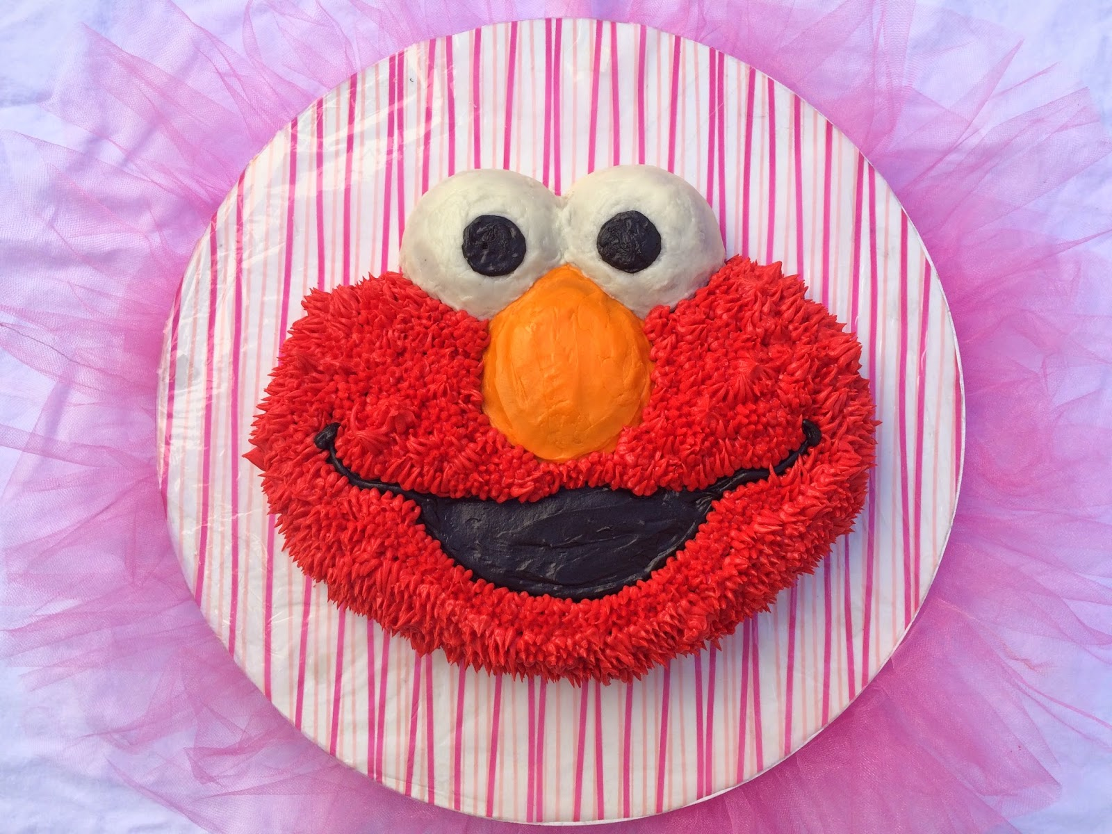 Elmo Cake Pan Hobby Lobby