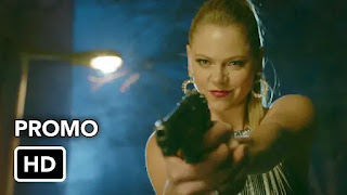 """Roswell, New Mexico 1x11 """"Champagne Supernova"""" (HD)"""