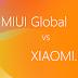 Diferenças entre as ROMS Globais e as ROMS XIAOMI.EU