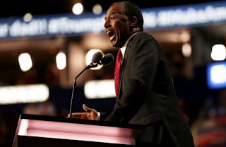 Ben Carson on IRS Clinton Foundation Investigation: 'So Incredibly Corrupt'