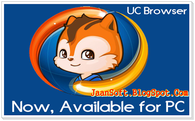 Download UC Browser for Windows 5 6 12265 Latest Version