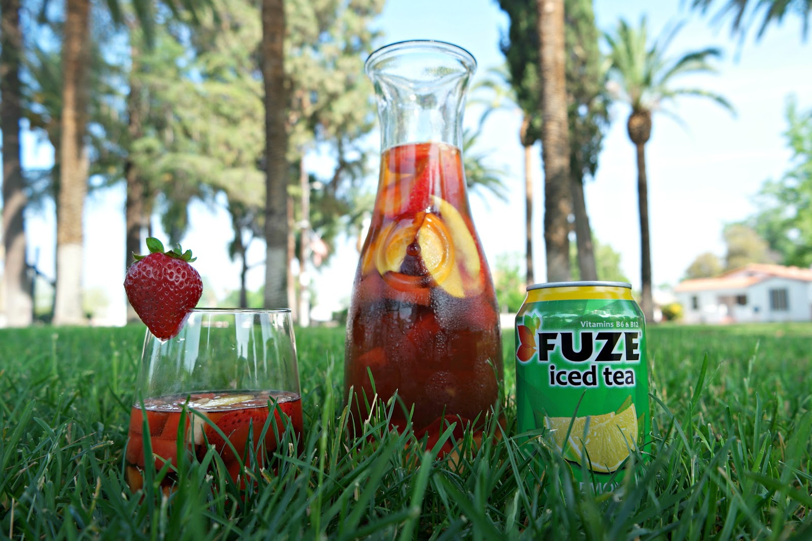 Where Can I Find Fuze Drinks