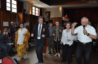 Peringatan Kartini di Belanda