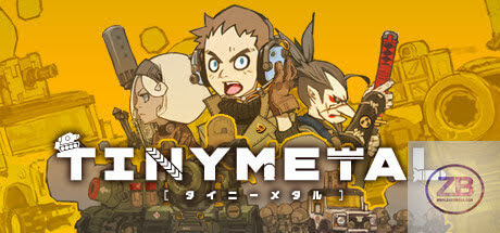 Tiny Metal PC Game Free Download | www.zainsbaba.com