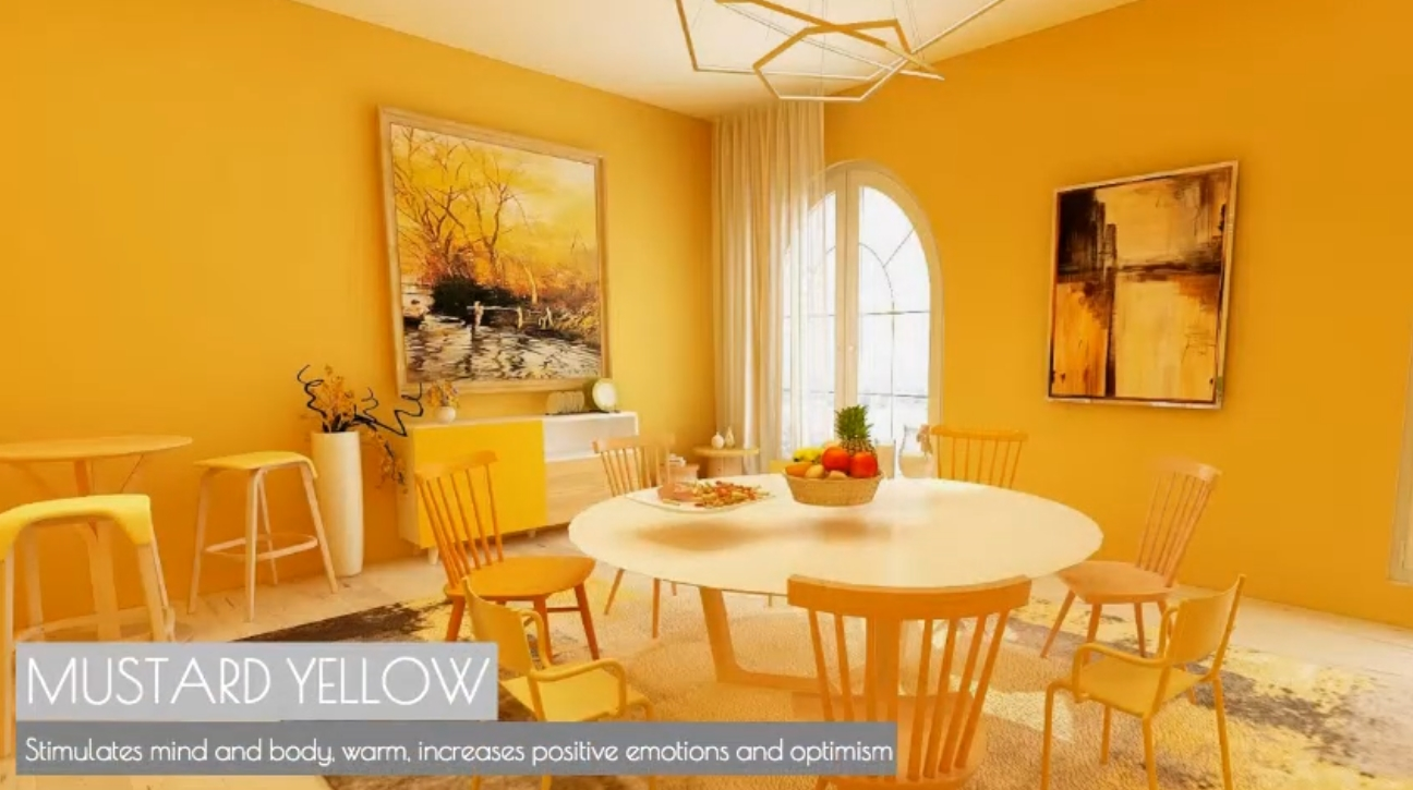 11 Photos vs. DINING ROOM COLOR SCHEME - How to choose right color for your Dining Room