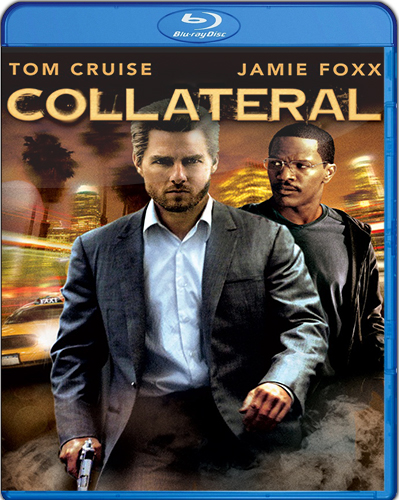 Collateral [2004] [BD25] [Latino]