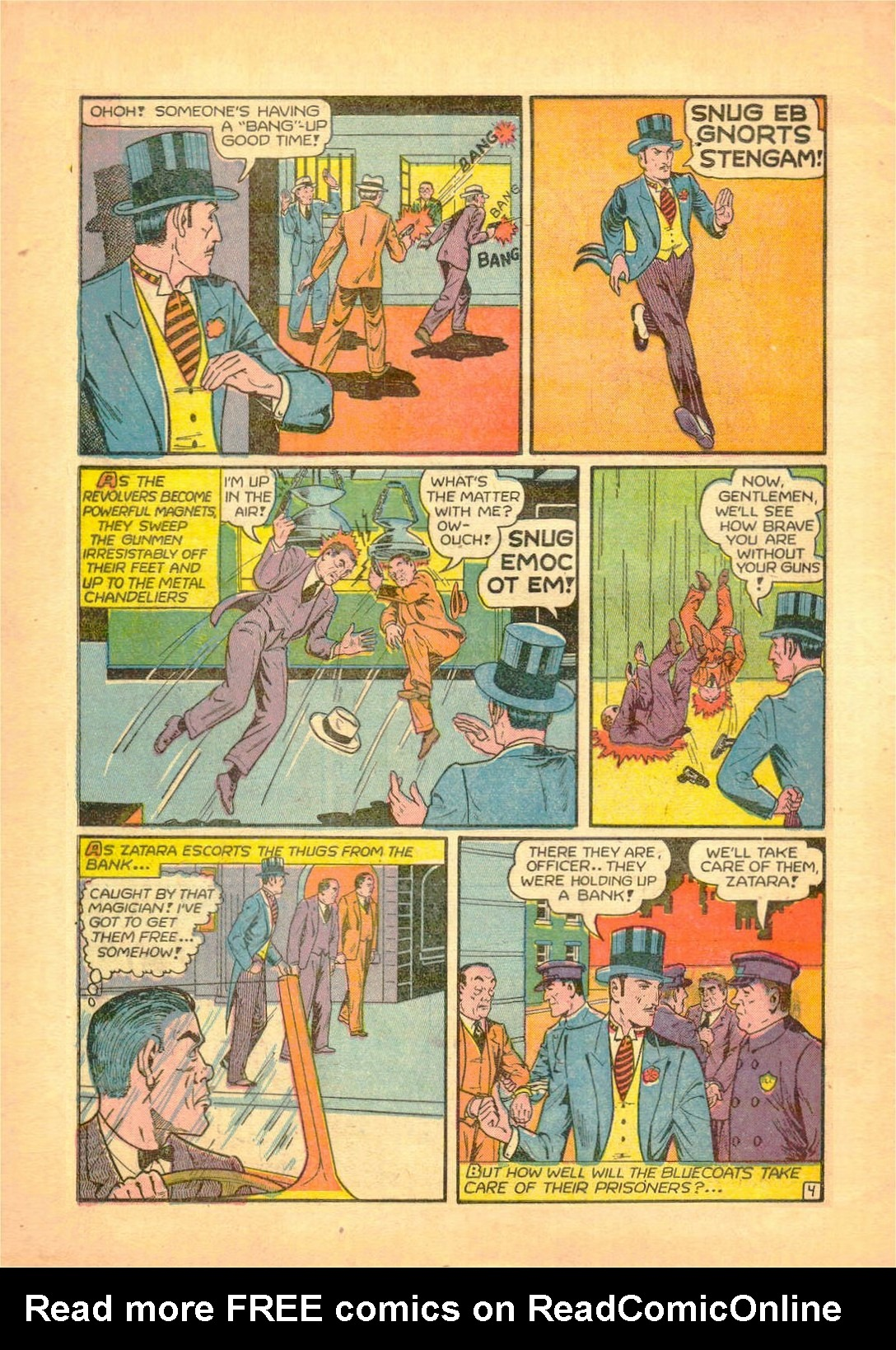 Action Comics (1938) 60 Page 58