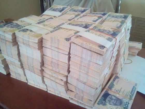 The 12 million naira the sokoto state governor released to buy sallah cows for orphans in the state
