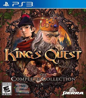 Kings Quest PC Download