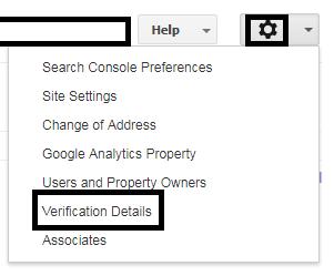 Cara Mendaftarkan Blog ke Google Webmaster Tools abiebdragx.net