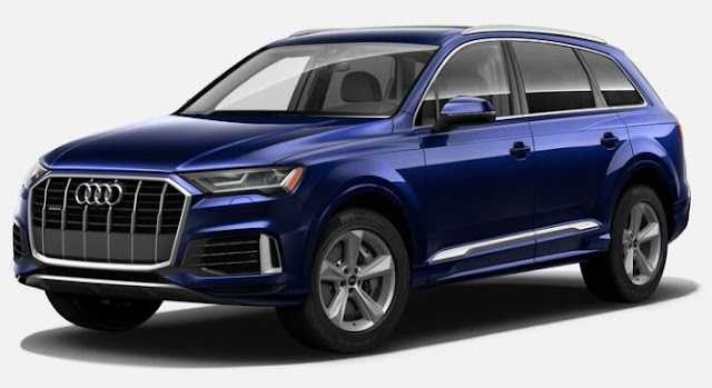 2021-audi-q7-blue-best-audi-family-cars