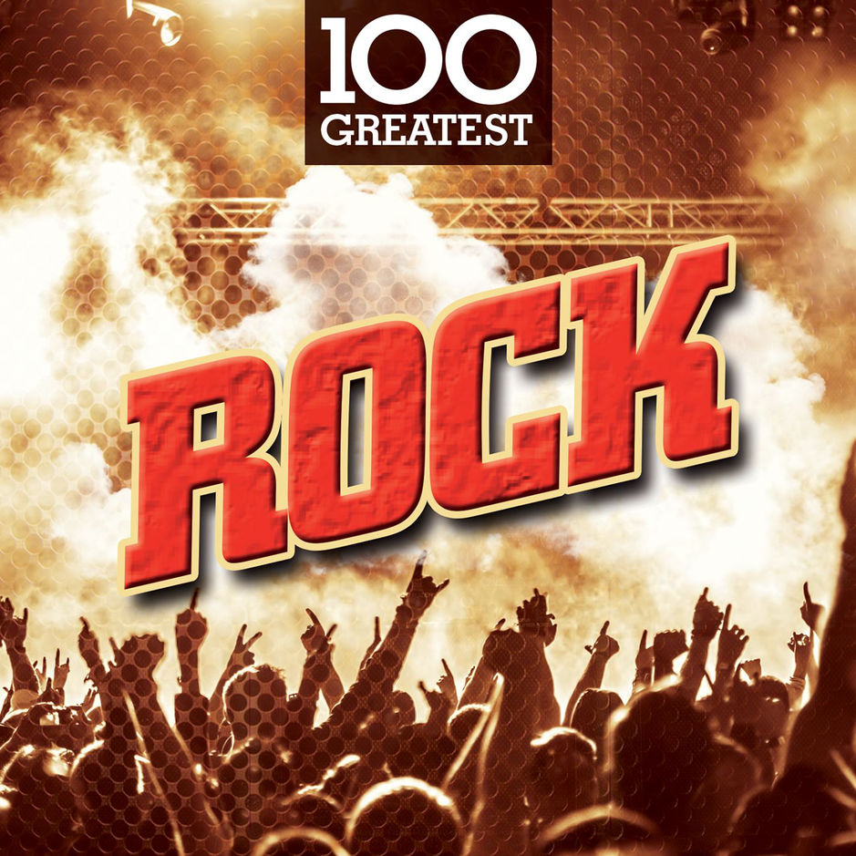 Various Artists - 100 Greatest Rock [iTunes Plus AAC M4A