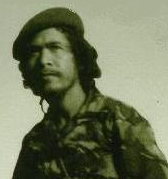 Nino Konis Santana