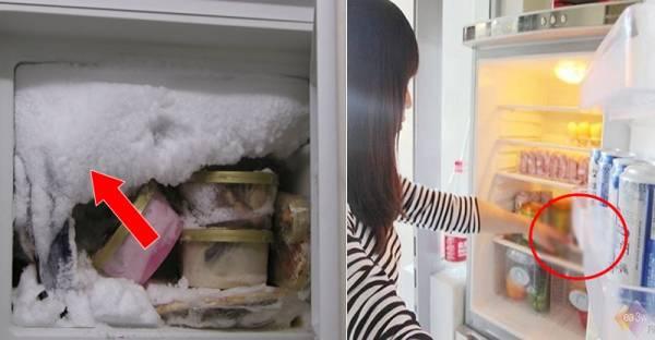 """Cepat Praktekkan Di Rumah! Hanya Dengan Meletakkan """"Ini"""" Di Dalam Kulkas, Ternyata Bisa Menghilangkan """"Bekuan Es"""" dan Listrik Bisa Berkurang Dua Kali Lipat..."""