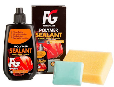 PG Polymer Sealant (PG Permaglass)