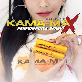 Kama-Max