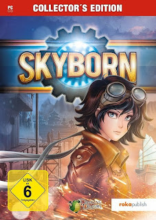 Skyborn Collectors Edition (PC)