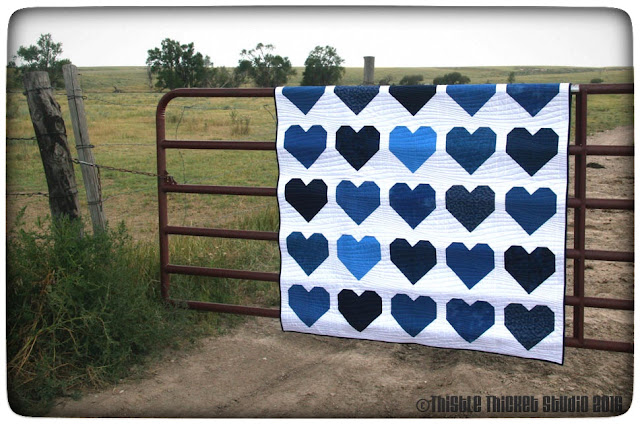 Thistle Thicket Studio, quilts for peace, #quiltsforpeace, heart quilt block, quilts, quilting