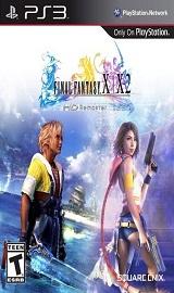 97312fdf0776362ea85d732bba93478f8417f2d2 - Final Fantasy X X-2 HD Remaster PS3-DUPLEX