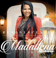 Baixar CD Remanescentes Madallena Medeiros