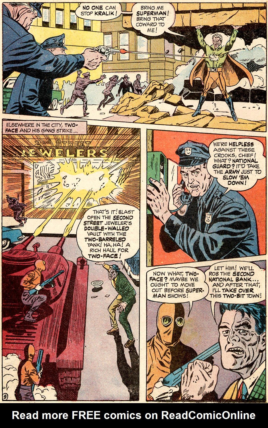 Read online World's Finest Comics comic -  Issue #173 - 12