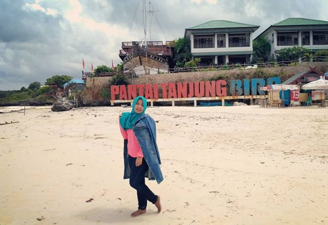 Foto: Pesona Keindahan Pantai Tanjung Bira