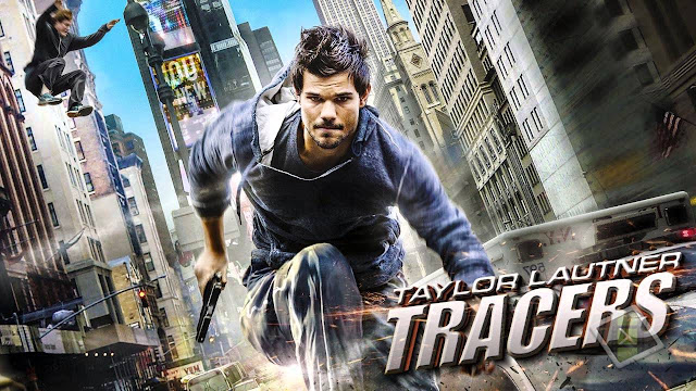 Tracers: Al límite (2015) HD [Mega]