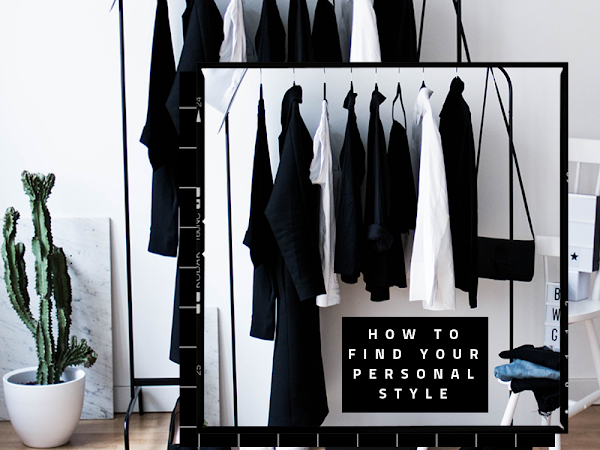 How to find your personal style
