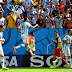 Las curiosidades del encontronazo  Argentina-Bélgica: 1-0