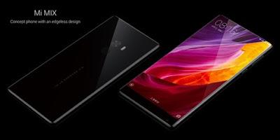 Review Spesifikasi Dan Harga Xiaomi Mi Mix, Siap Bertarung Di Kancah Top Tier Smartphone?, harga xiaomi mi mix, spesifikasi xiaoi mi mix, android terbaru 2016, android kelas atas