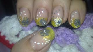 nails art desafio