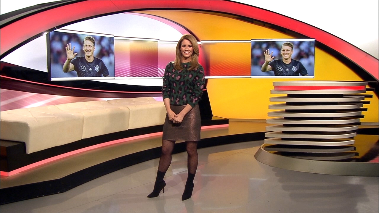TVDeSab: Mareile Höppner - Brisant 09.01.2018