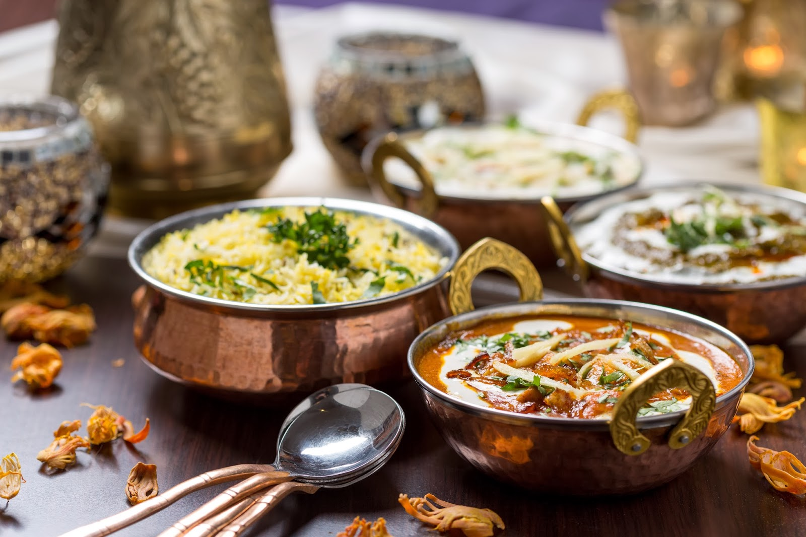 North Indian Cuisine Is India S Favourite And Has Been Widely Praised For The Rich Flavours Aroma Ociated With Dishes Some Restaurants Serving