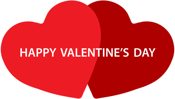 Happy_Valentine's_Day_Hearts_PNG_Clip_Art
