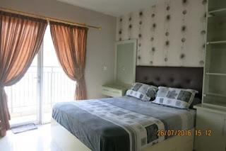 Sewa Apartemen Cosmo Mansion Jakarta Pusat