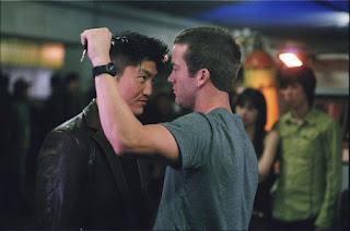 Screenshot The Fast And The Furious: Tokyo Drift (2006) BluRay 1080p