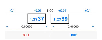 Forex why are the spreads so big