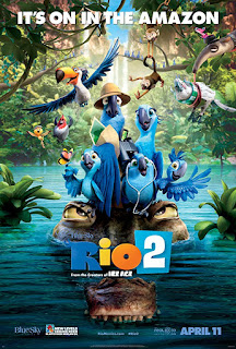 Download Rio 2 (2014) Bluray Subtitle Indonesia Full Movie