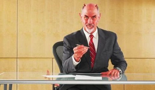 Los 7 pecados capitales del inversor