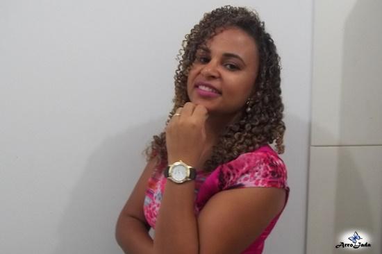Relógio Feminino da Tosave