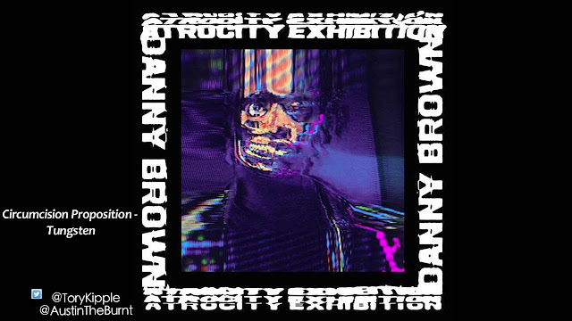 Danny Brown – Really Doe (feat. Kendrick Lamar, Ab-Soul & Earl Sweatshirt)