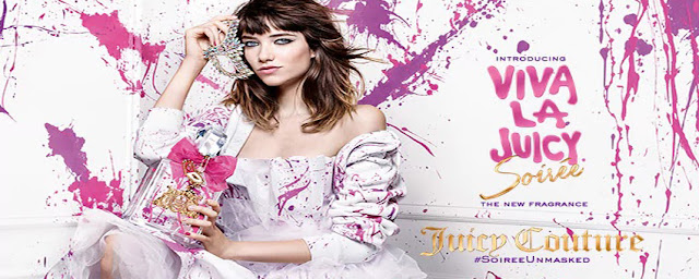 Viva La Juicy Soiree by Juicy Couture