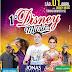 1º Disney Music acontece hoje em Tobias Barreto/SE