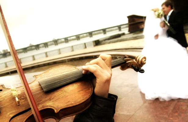 wedding concepts and musics