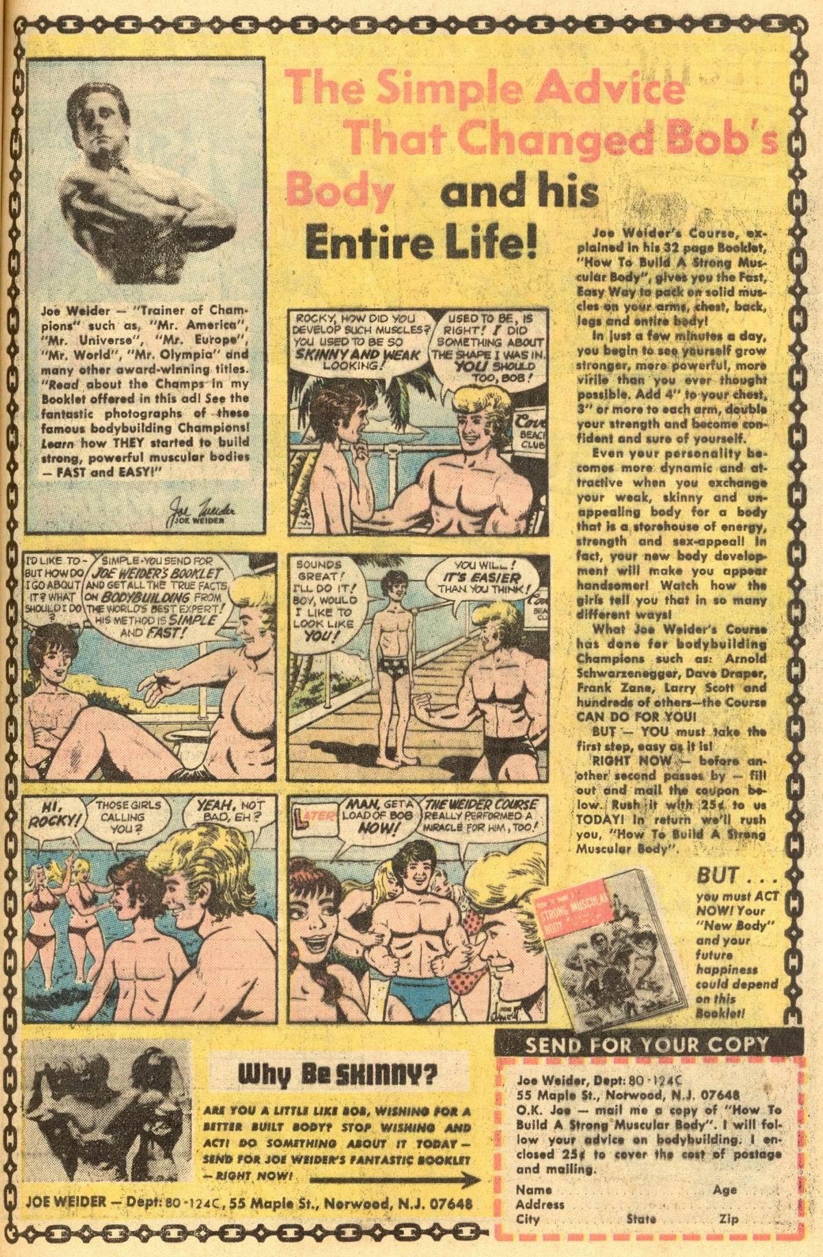 Detective Comics (1937) 444 Page 64