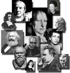 Página Filosófica: GRANDES FILÓSOFOS DA HUMANIDADE